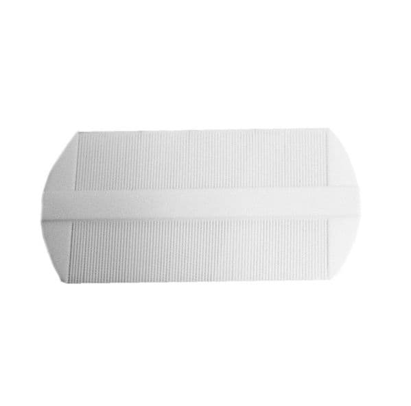 Medisure - Lice Nit Comb Get Down To Nitty Gritty Plastic Head And Teeth